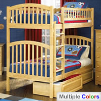 Richmond Twin over Twin Bunk Bed