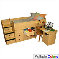 Loft Beds for Kids: Browse, Read Reviews, Discover Best Deals