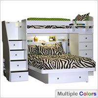Berg Furniture Loft Beds And Bunk Beds