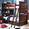 Lea Elite Expressions Twin/Twin Bunk Bed