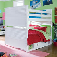 Lea Freetime Full Bunk Bed