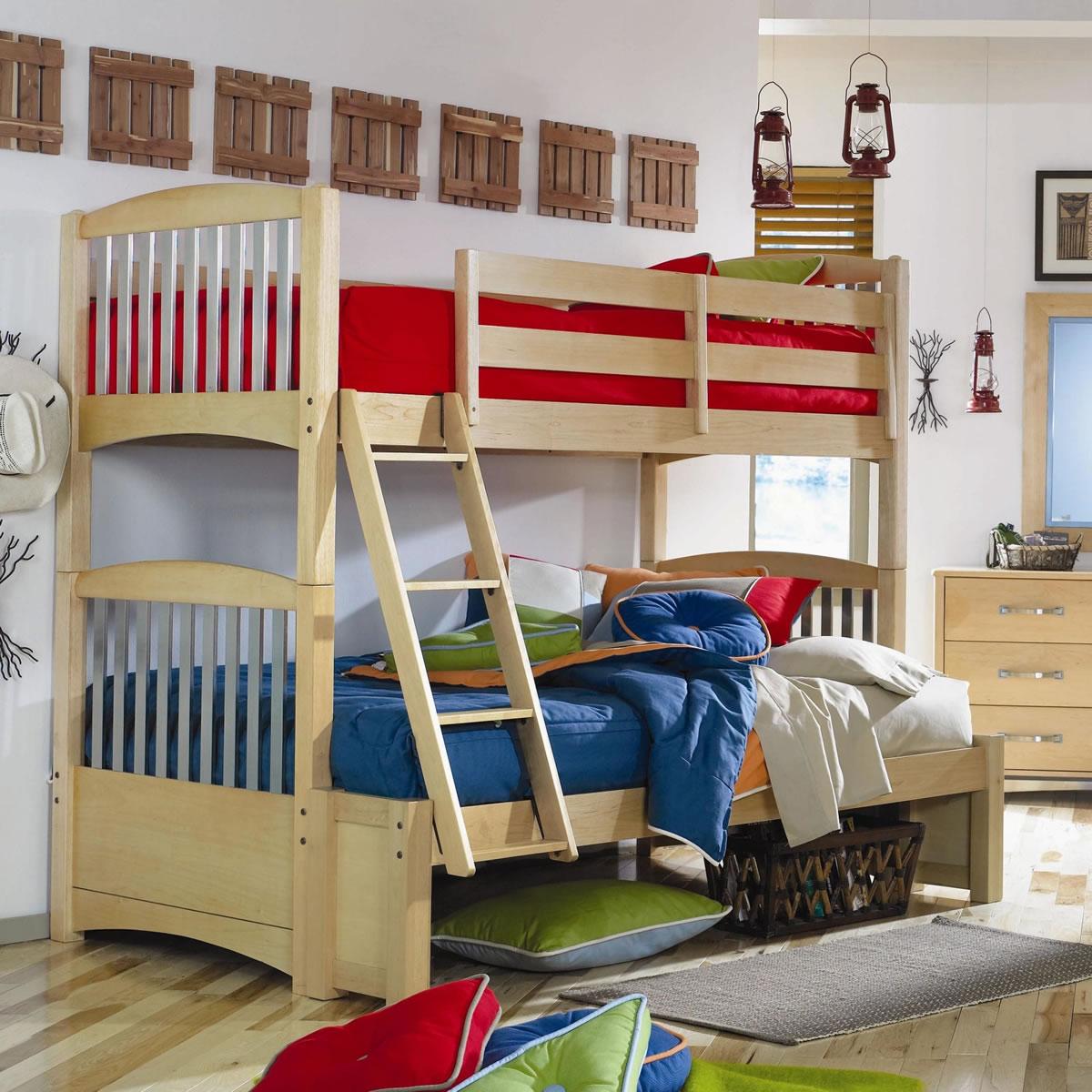 lea furniture iroom bunk bed