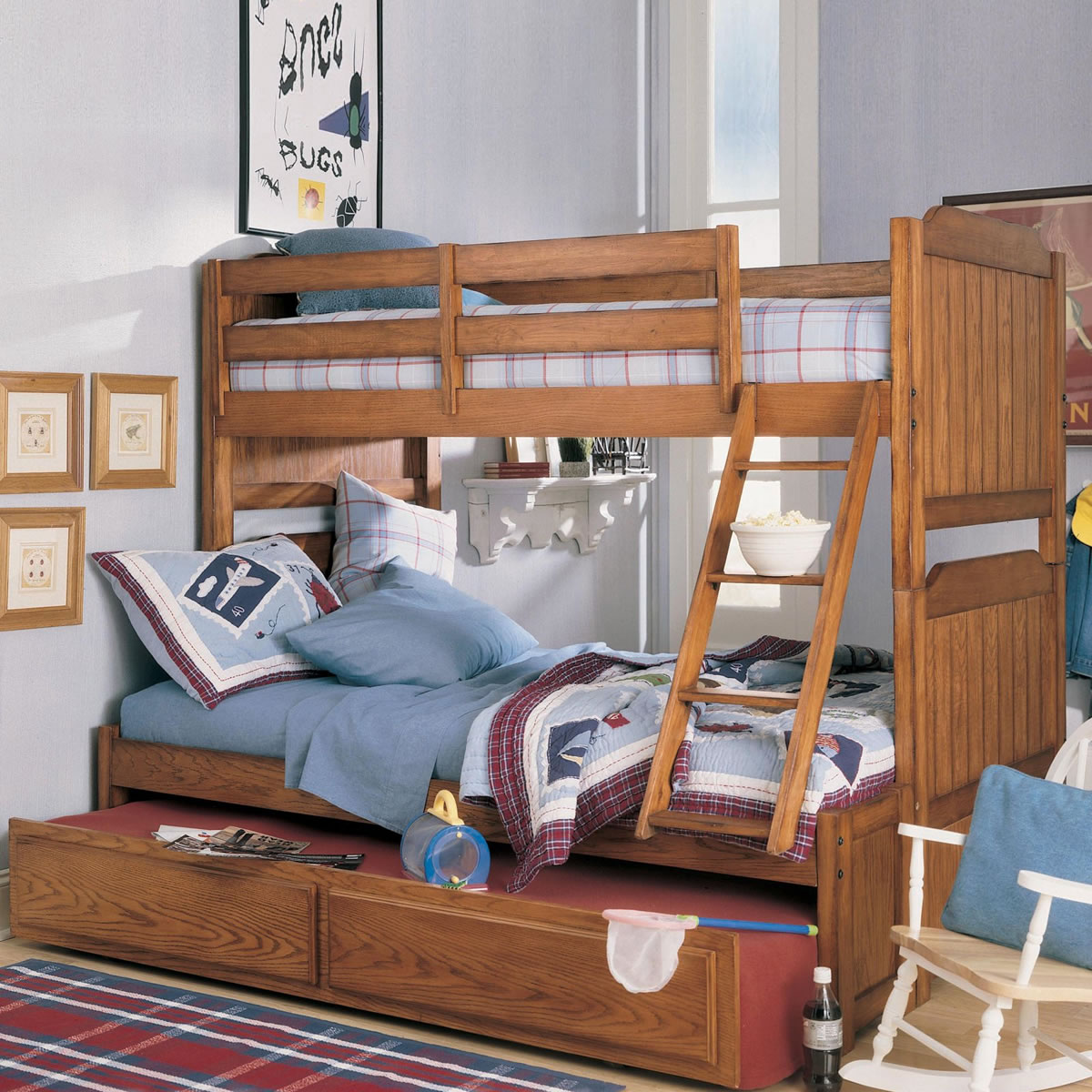 bed s beds to starship cherry product twin kids zoom hover bunk item leon full over chocolate furniture
