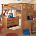 My Place Loft Bed
