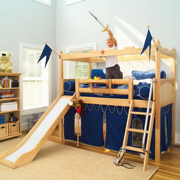 Superbe Bunk Beds HQ