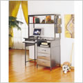 Monster Bedroom Desk and Hutch