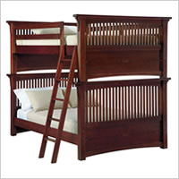 Young America BaseCamp Double Bunk Bed